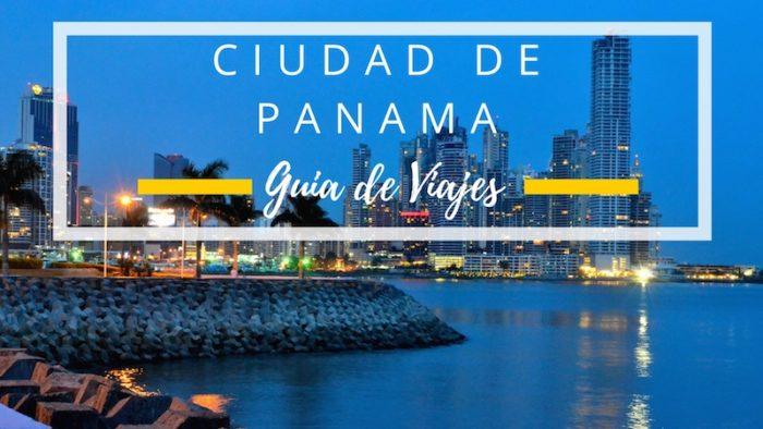 Panama guia vegana