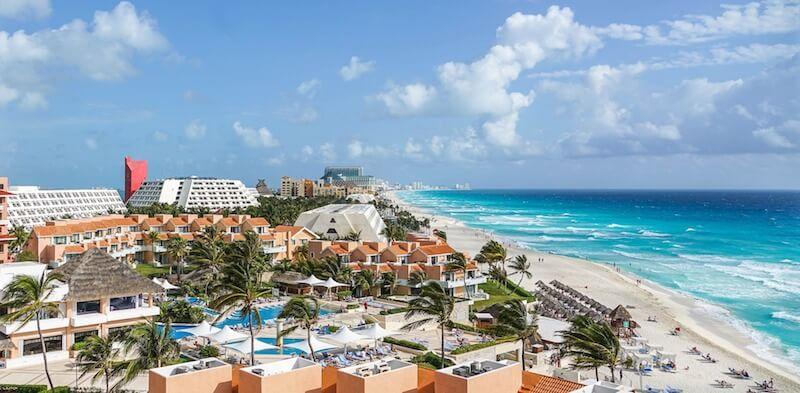 Cancun- Guia de viajes para veganos