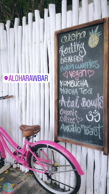 Aloha Raw Bar