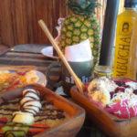 Desayuno vegano- Aloha Raw Bar-Playa del Carmen, Guia vegana de viajes