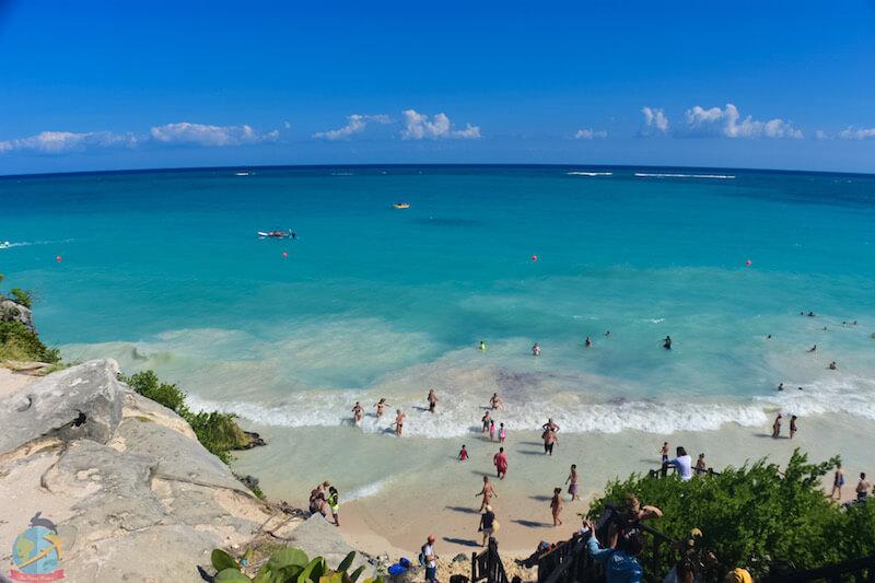 Tulum playa, Riviera Maya