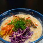 Ramen Vegano en Japon
