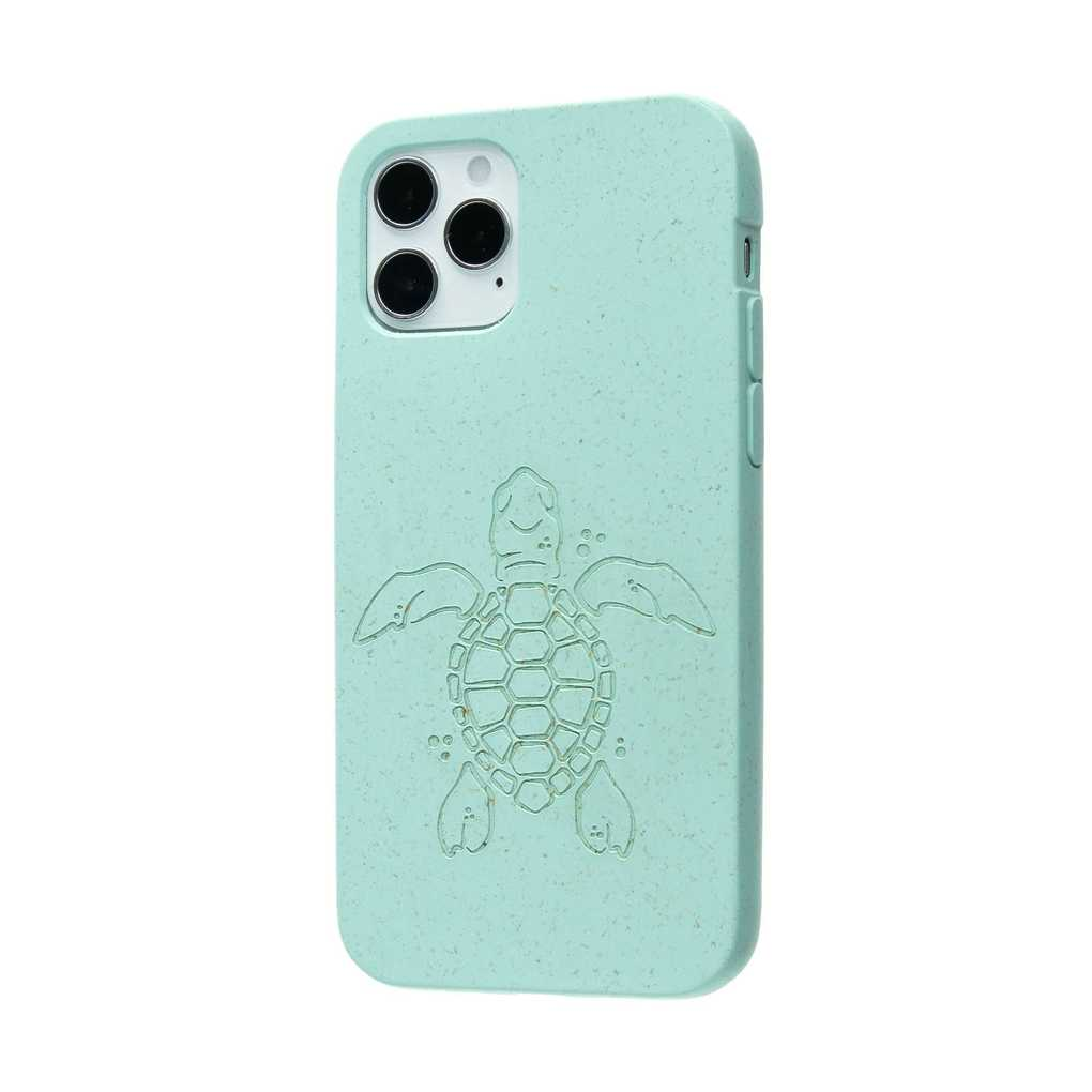 Ocean Turquoise (Turtle Edition) Eco-Friendly iPhone 12/iPhone 12 Pro Case