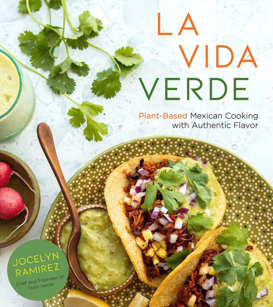 libro de cocina vegana cocina vegana mexicana-libro regalos veganos