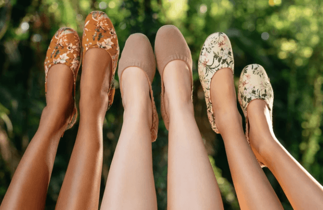 Zapatos veganos en Brasil-Insecta