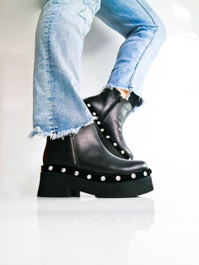 zapatos veganos en argentina